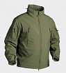 Куртка мужская Windblocker Gunfighter арт. KU-GUN-FM-02 цвет olive green