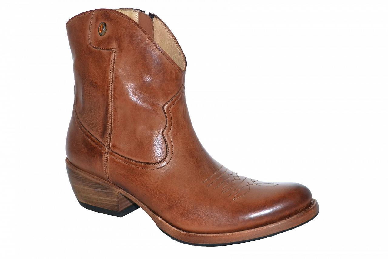 9603b1754 Ковбойские сапоги, казаки женские Sancho Abarca Boots 2296 STBU Jacinto